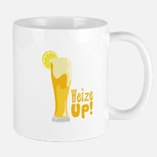 Weize Up! Mugs