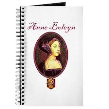 Anne Boleyn - Woman Journal