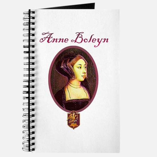 Anne Boleyn - Woman Journal