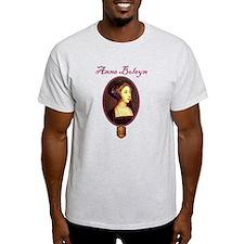 Anne Boleyn - Woman T-Shirt