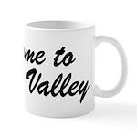 The Valley Mug