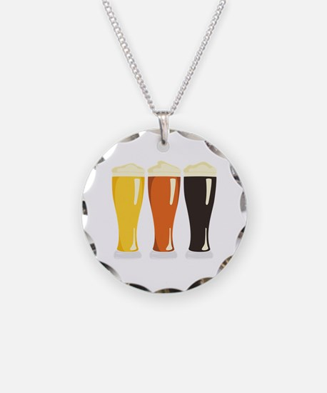Beer Variety Necklace