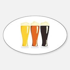 Beer Variety Bumper Stickers