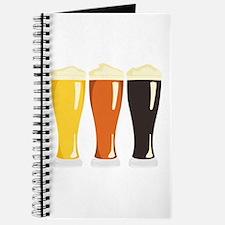 Beer Variety Journal