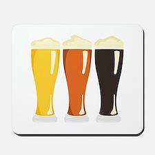 Beer Variety Mousepad