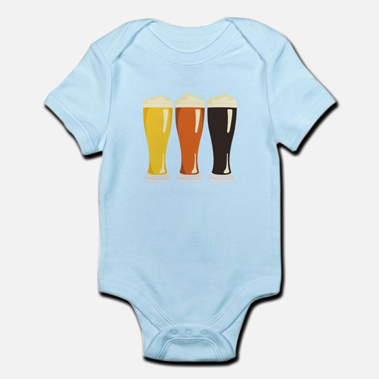 Beer Variety Body Suit