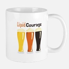 Liquid Courage Mugs