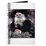 Leo Journals & Spiral Notebooks
