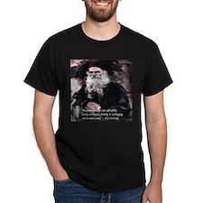 Leo Tolstoy Anna Karenina T-Shirt