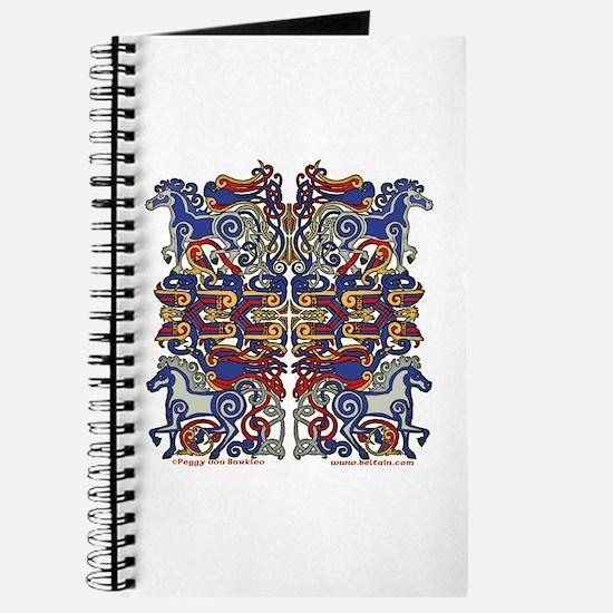 Rhiannon Journal