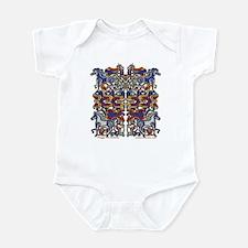 Rhiannon Infant Creeper
