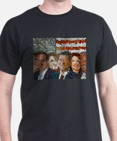 Conservative Americans T-Shirt