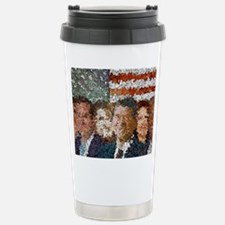 Conservative Americans Travel Mug