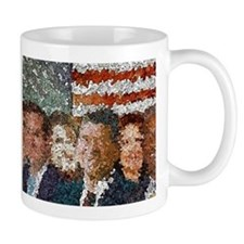 Conservative Americans Mugs
