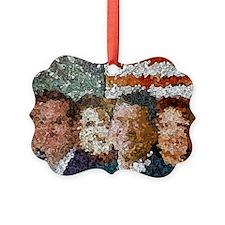 Conservative Americans Ornament