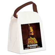 CLOJudah H.I.M. Canvas Lunch Bag