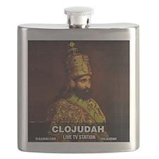 CLOJudah H.I.M. Flask