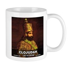 CLOJudah H.I.M. Mugs