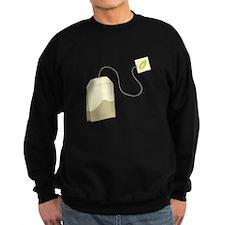 Tea Bag Sweatshirt