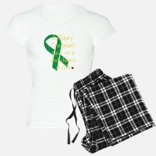 2nd Chance At Life (Kidney) pajamas