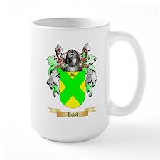 Dowd Mug