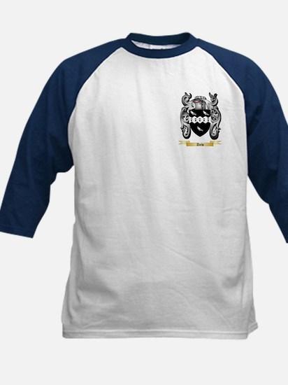 Dow Kids Baseball Jersey
