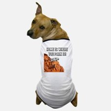 Home Is Where You Park It - Fifth Whee Dog T-Shirt