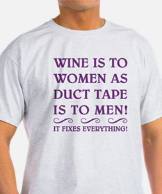 WINE IS... T-Shirt