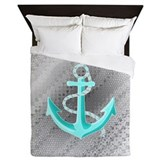 Anchor Duvet Covers
