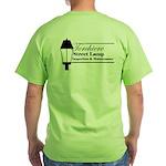 Urban Camo Green T-Shirt
