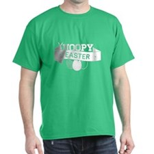 Hoopy Easter T-Shirt