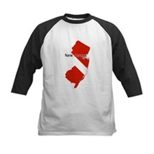 New Jersey Diver Tee