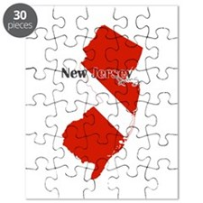 New Jersey Diver Puzzle