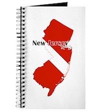 New Jersey Diver Journal