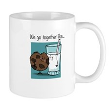 Cookies and Milk Mug