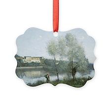 Jean-Baptiste-Camille Corot - Vil Ornament