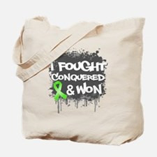 Non-Hodgkins I Fought Won Tote Bag