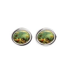 Fall of Icarus Cufflinks