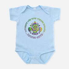 Fleur de Laissez Infant Bodysuit