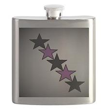 Art of Star Flask