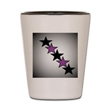 Art of Star Shot Glass