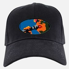 Fine Dinner Baseball Hat