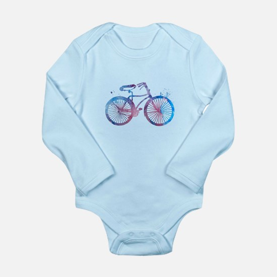 Bicycle Body Suit