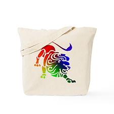 Leo - Tote Bag
