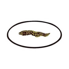 Chain Moray Eel Patches