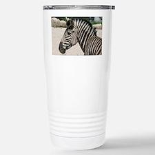Zebra021 Stainless Steel Travel Mug