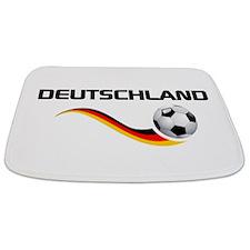 Soccer Deutschland 1 Bathmat