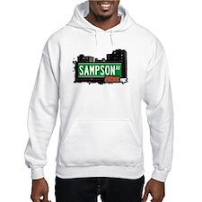 Sampson Av, Bronx, NYC Jumper Hoody