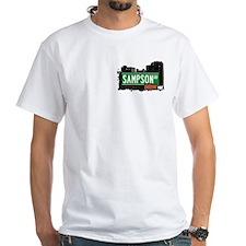 Sampson Av, Bronx, NYC Shirt