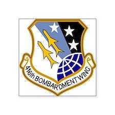 416th Bomb Wing Sticker